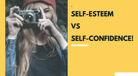 Confiance en soi, Self-Esteem, Estime de soi, Self-Confidence