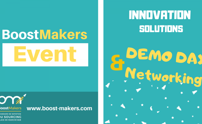 BOOSTMAKERS EVENT_INNOVATION AND DEMO DAY